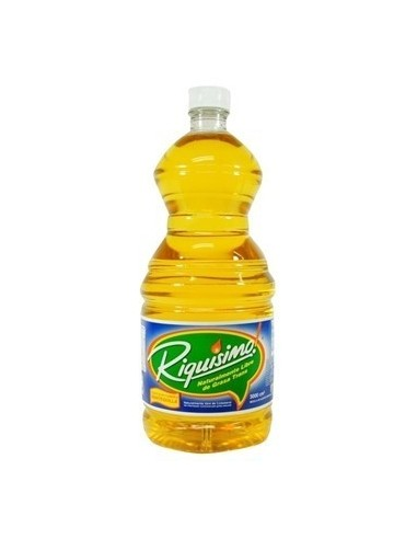 ACEITE RIQUISIMO 3000 ML