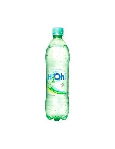 AGUA SABORIZADA H2O PET LIMA LIMON 1.5
