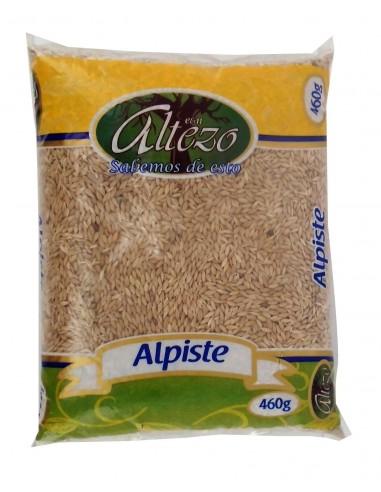 ALPISTE ALTEZO 500 GR