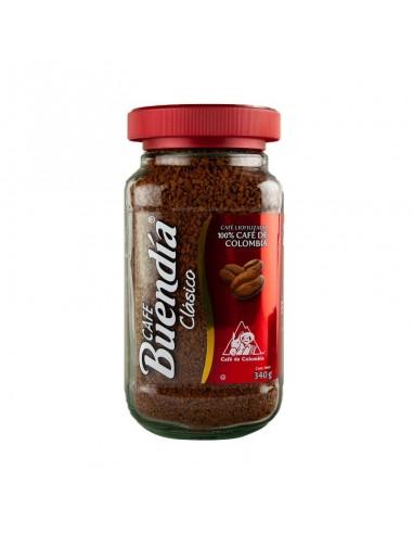 CAFE BUEN DIA 340 G
