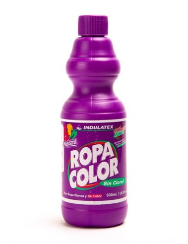 CLORO COLOR MAGISTRAL 500 ML