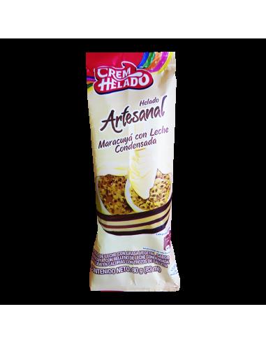 HELADO ARTESANAL 85 GR