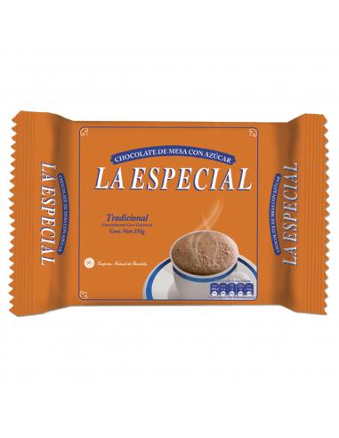 CHOCOLATE LA ESPECIAL 250 G