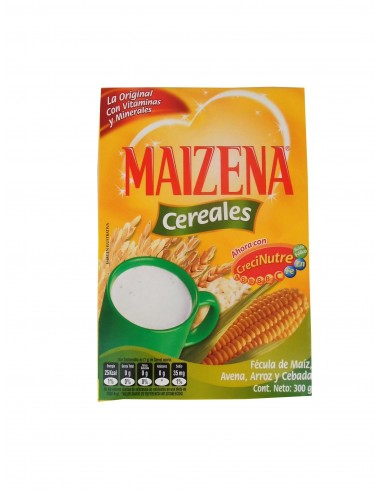 MAIZENA CEREALES 300 G