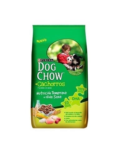 PURINA DOG CHOW CACHORROS 4 K