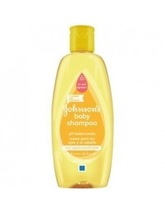 SHAMPOO GOTAS D BRILLO JOHNSONS 200 ML