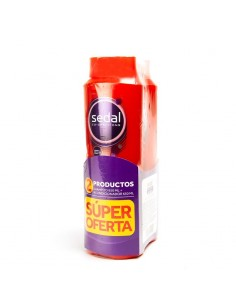 GEL ANTIBACTERIAL FULL FRESH  500 ML