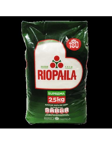 AZUCAR RIOPAILA BLANCA 2.5 KG