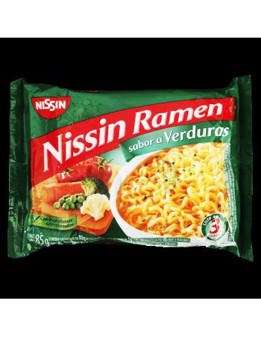 SOPA INSTANTANEA NISSIN 85 G